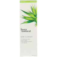 InstaNatural, Acne Cleanser, Acne Control, 6.7 fl oz (200 ml)