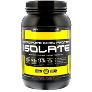 Kaged Muscle, MicroPure Whey Protein Isolate, Chocolate, 48 oz (1.36