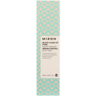 Mizon, Black Clean Up Pore Water Finisher, 5.07 fl oz (150 ml)