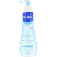Mustela, Baby, No Rinse Cleansing Water, For Normal Skin, 10.14 fl oz (300 ml)