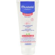 Mustela, Baby, Soothing Moisturizing Body Lotion, For Very Sensitive Skin, 6.76 fl oz (200 ml)
