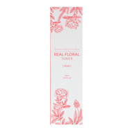 Nacific, Real Floral Toner, Rose, 6.08 fl oz (180 ml)
