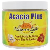 Natures Life, Acacia Plus, Cinnamon Honey Lemon, 210 g