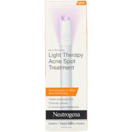 Neutrogena, Light Therapy Acne Spot Treatment, 1 Device