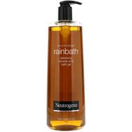 Neutrogena, Rainbath, Refreshing Shower and Bath Gel, 16 fl oz (473 ml)