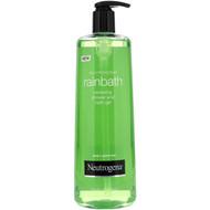 Neutrogena, Rainbath, Renewing Shower and Bath Gel, Pear & Green Tea, 16 fl oz (473 ml)