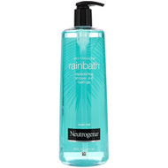 Neutrogena, Rainbath, Replenishing Shower and Bath Gel, Ocean Mist, 16 fl oz (473 ml)