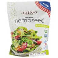 Nutiva Organic Hemp Seed -- 24 oz