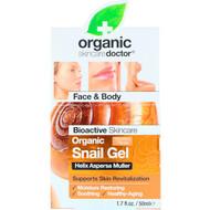 Organic Doctor, Organic Snail Gel, 1.7 fl oz (50 ml)
