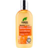 Organic Doc, Replenishing Hair Therapy, Organic Manuka Honey Conditioner, 9 fl oz (265 ml)