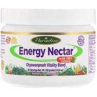 Paradise Herbs, Energy Nectar, Chyawanprash Vitality Blend, 10.58 oz (300 g)