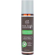 Petal Fresh, Hair ResQ, Thickening Treatment, Style + Thicken, Strong Hold Hair Spray, 8 fl oz (240 ml)