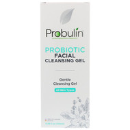 Probulin, Probiotic Facial Cleansing Gel, 3.38 fl oz (100 ml)