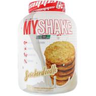 ProSupps, MyShake, Snickerdoodle, 4 lbs (1814 g)