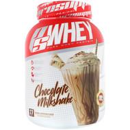 ProSupps, PS Whey, Chocolate Milkshake, 2 lb (907 g)
