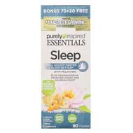 Purely Inspired, Essentials, Sleep, 90 Caplets