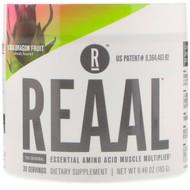REAAL, The Original Essential Amino Acid Muscle Multiplier, Kona Dragon Fruit, 6.46 oz (183 g)