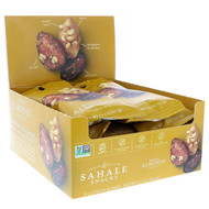 Sahale Snacks, Glazed Mix, Honey Almonds, 9 Packs, 1.5 oz (42.5 g) Each