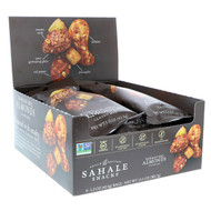 Sahale Snacks, Glazed Mix, Korean BBQ Almonds, 9 Packs, 1.5 oz (42.5 g) Each