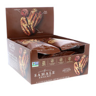 Sahale Snacks, Glazed Mix, Valdosta Pecans, 9 Packs, 1.5 oz (42.5 g) Each