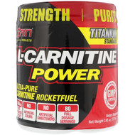 SAN Nutrition, L-Carnitine Power, 3.95 oz (112 g)