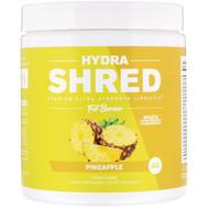 Sparta Nutrition, Hydra Shred, Premium Ultra Strength Lipolytic Fat Burner, Pineapple, 9.52 oz (270 g)