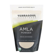 Terrasoul Superfoods, Amla Powder, Indian Gooseberry, 16 oz (454 g)