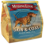 The Missing Link, Ultimate Skin & Coat for Dogs, 5 lbs (2.27