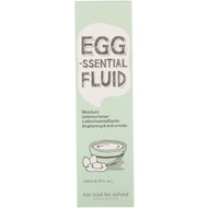 Too Cool for School, Egg-ssential Fluid, Moisture Balance Toner, 6.76 fl oz (200 ml)