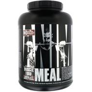 Universal Nutrition, Animal Meal, Chocolate, 5 lbs (2.27