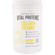 Vital Proteins, Collagen Creamer, Vanilla, 10.6 oz (305 g)