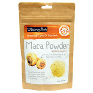 Wilderness Poets, Maca Powder (Lepidium Meyenii), 3.5 oz (99 g)