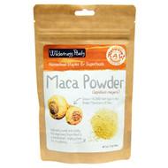 Wilderness Poets, Maca Powder (Lepidium Meyenii), 3.5 oz (99 g)
