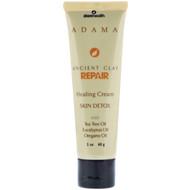 Zion Health, Adama, Ancient Clay Repair, Healing Cream, 2 oz (60 g)