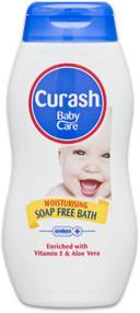 3 PACK OF Curash Baby Bath Soap Free 200Ml