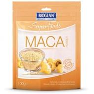 3 PACK OF Bioglan Superfoods Maca 100G