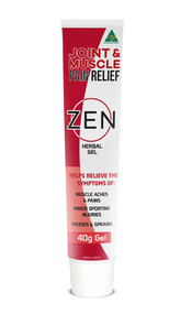 3 PACK OF Martin & Pleasance Zen Gel 40g