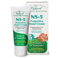 3 PACK OF Ns-5 Protective Hand Cream Complex 60G