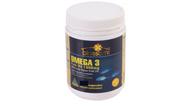 3 PACK OF Blossom Omega 3 Fish Oil 200 Capsules