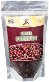 3 PACK OF Dr Superfoods Super Cherries 150G