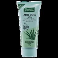 3 PACK OF Thursday Plantation Aloe Vera Gel 100G