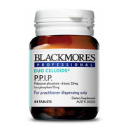 3 PACK OF Blackmores Professional P.P.I.P. 84 Tablets