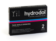 3 PACK OF Hydrodol 8 Capsules