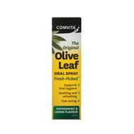 3 PACK OF Comvita Olive Leaf Oral Spray 20ml
