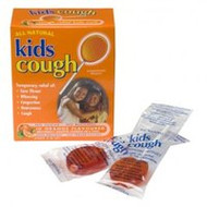 3 PACK OF Kids Cough Lozenges On A Stick 10