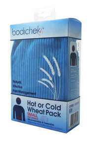 3 PACK OF Bodichek Wheat Pack Small Rectangle