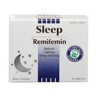 3 PACK OF Remifemin Sleep Tablets 30