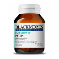3 PACK OF Blackmores Professional P.C.I.P. 170 Tablets