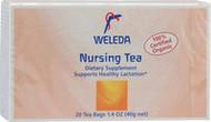 3 PACK OF Weleda Nursing Tea Bags 20