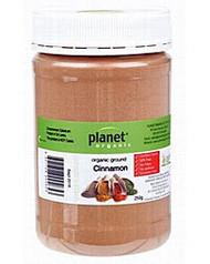 3 PACK OF Planet Organic Cinnamon 250G